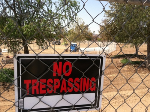 Ritchie Valens Park has been closed all summer for a complete irrigation renovation.